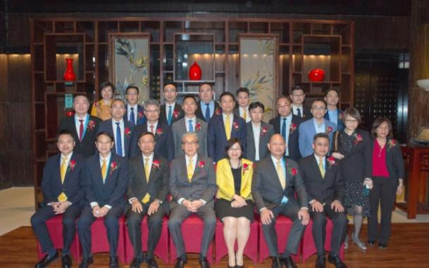 บีโอไอร่วมดึงการลงทุนจากจีนระหว่างการประชุมบีอาร์เอฟ ครั้งที่ 2 ณ กรุงปักกิ่ง